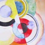 Delaunay-10-cours Evelyne Delfour